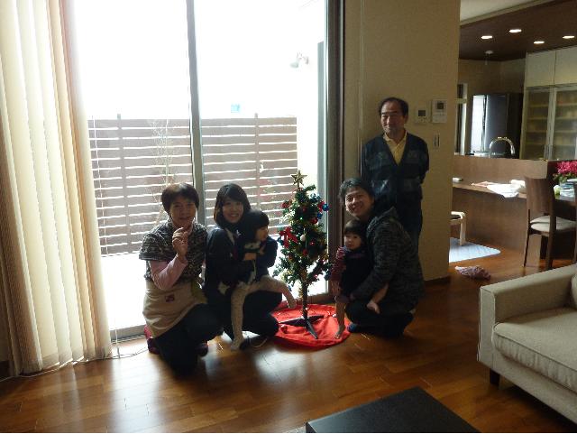光と風を楽しむオープンリビングのある二世帯住宅 石川県のコーワの家にお住いのお客様の声